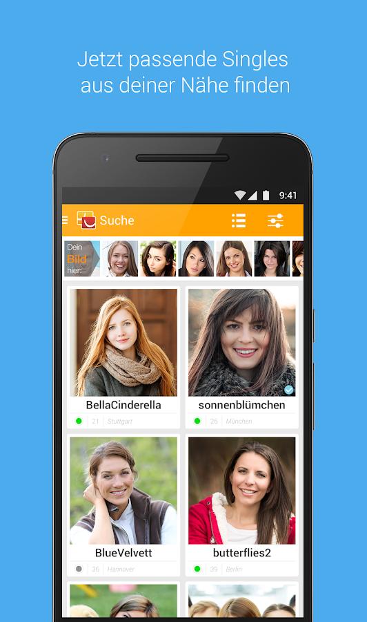 kostenlose flirt apps Sindelfingen