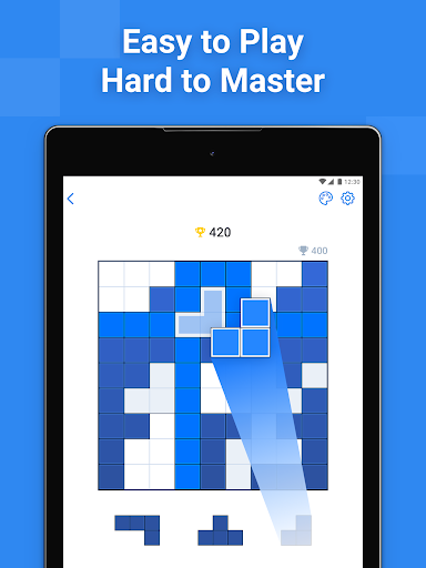 BlockuDoku - Block Puzzle Game modavailable screenshots 10