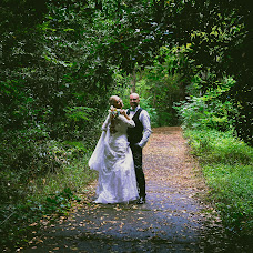 Wedding photographer Eduard Pagria (pagria). Photo of 07.12.2014