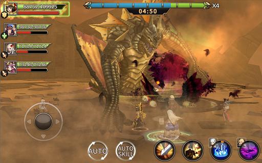 Soul Seeker screenshot