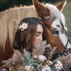 Wedding photographer Sergey Ogorodnik (fotoogorodnik). Photo of 24.12.2018
