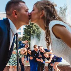 Wedding photographer Irena Ordash (irenaphoto). Photo of 01.03.2017