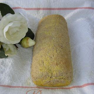 Fat-Free Whole-Wheat Loaf
