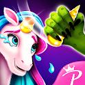 Unicorn Princess 3 –Save Baby Unicorn Game icon