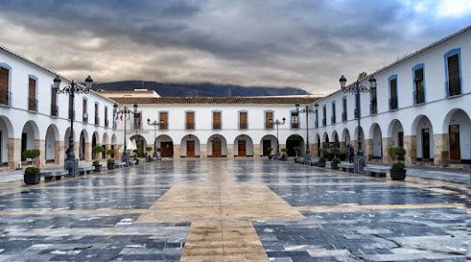 Berja, turismo de interior entre dos comarcas