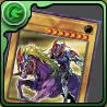 暗黒騎士ガイアのカード