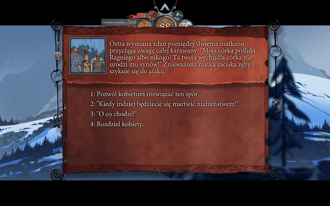 The Banner Saga - recenzja