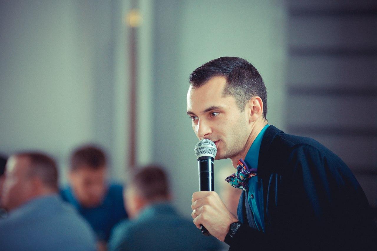 Арсен Килафьян в Ростове-на-Дону