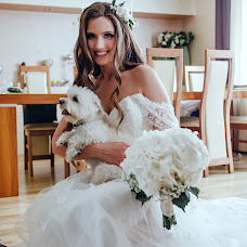 Wedding photographer Monika Machniewicz-Nowak (desirestudio). Photo of 23.05.2018
