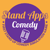 Stand Apps Comedy