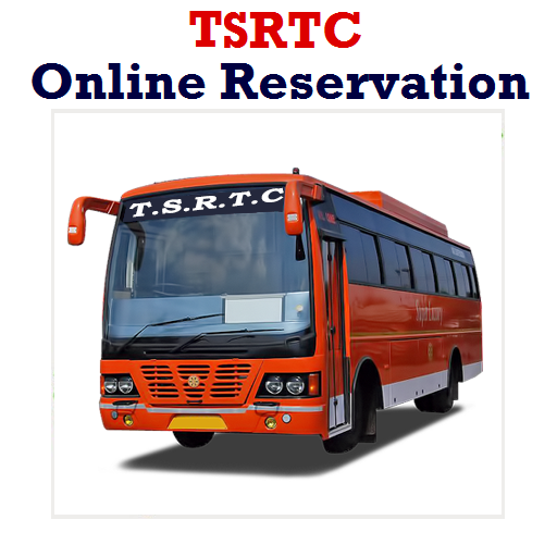 tsrtc online reservation