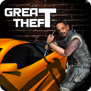 Game Vegas Police Chase Car Theft APK for Windows Phone