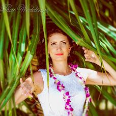 Wedding photographer Elizaveta Parkhomuk (Elissa). Photo of 23.02.2015
