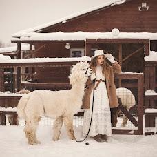 Wedding photographer Evgeniya Razzhivina (evraphoto). Photo of 27.12.2018