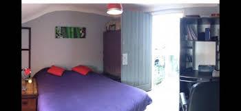 Chambre meublée 16 m2