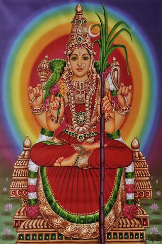 Tamil Ambal Songs