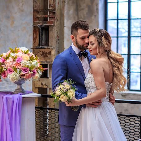 Wedding photographer Marina Ivankova (MarinaIvankova). Photo of 28.07.2017
