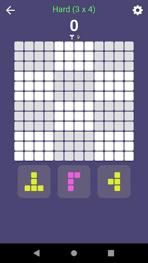 Block Sudoku - Free Puzzle Game apkmind screenshots 4