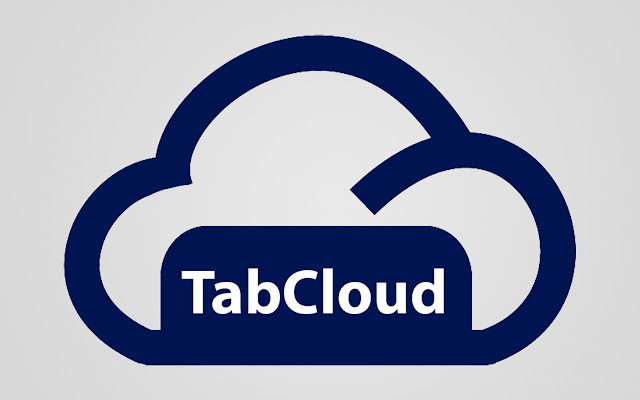 TabCloud Screenshot