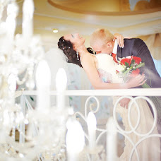 Wedding photographer Daniil Shukhnin (Leonardovich). Photo of 08.08.2014