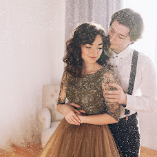 Wedding photographer Olesya Gulyaeva (Fotobelk). Photo of 15.12.2016