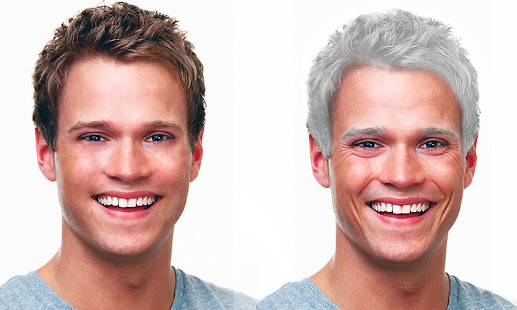 Make Me Old | Face Aging - náhled