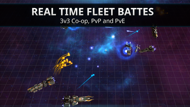 Aquila: First Contact (Unreleased) apk screenshot