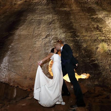 Wedding photographer Mila Garcia olano (MilaGarciaolan). Photo of 25.10.2017