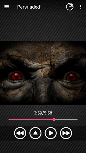 Audio creepypasta. Horror and scary stories image 5