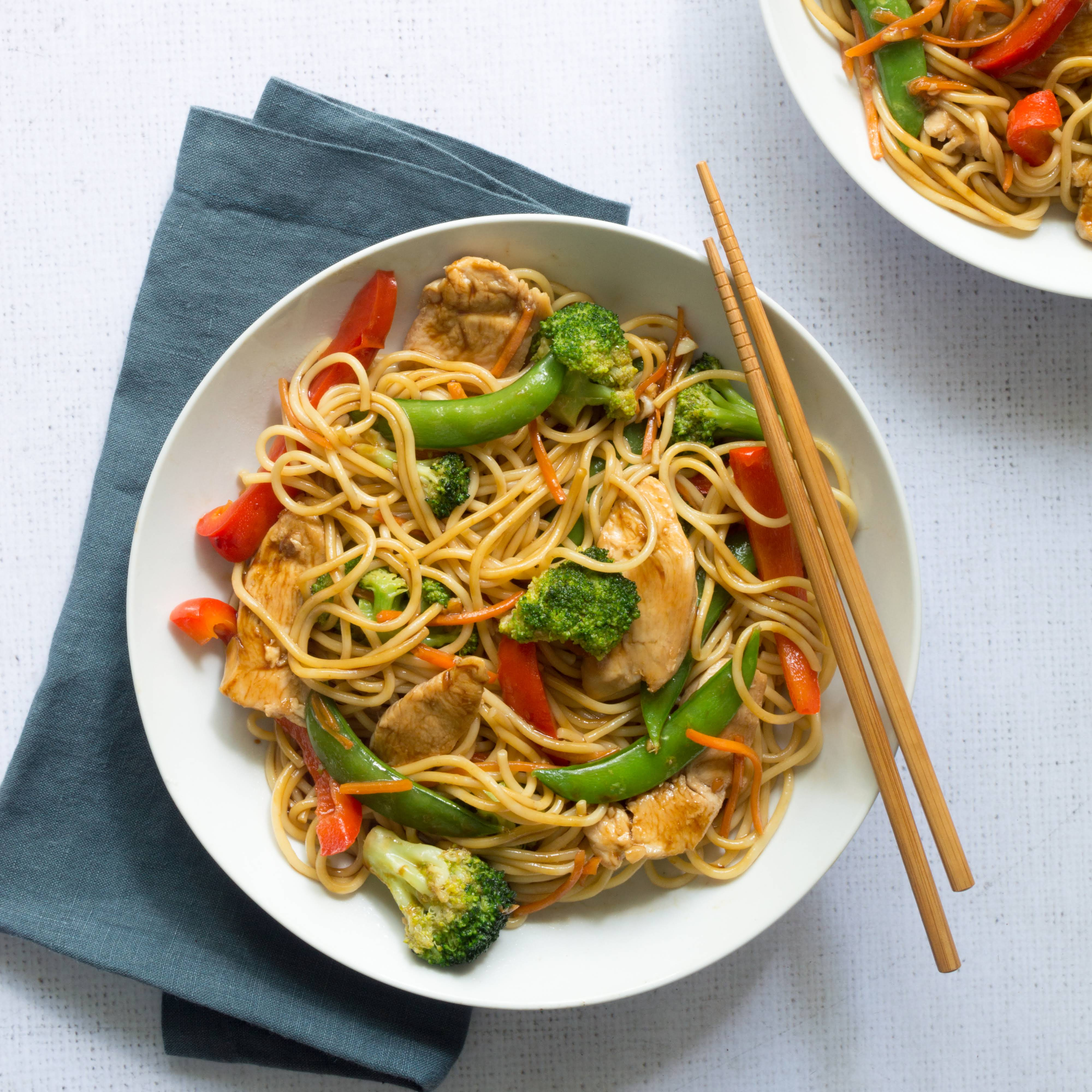 10 Best Bowtie Pasta With Chicken And Peas Recipes Yummly