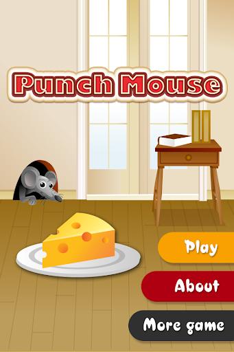 Punch Mouse 8.0 screenshots 1