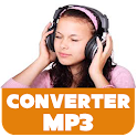 Video Converter to MP3 HQ icon