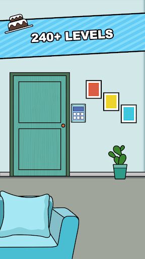 Escape Room: Mystery Word 1.1.6 screenshots 7