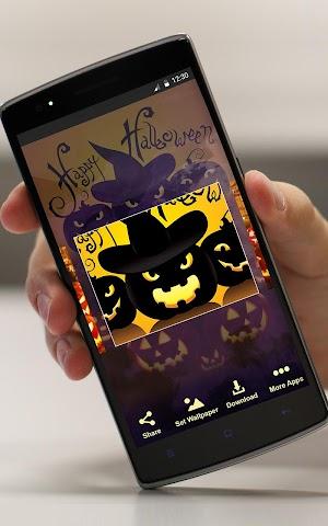 android Crazy Halloween Getup- Dresses Screenshot 1