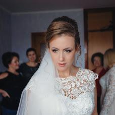 Wedding photographer Valeriy Lysenko (Kamillafoto). Photo of 03.12.2017