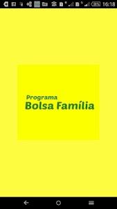 Bolsa Família screenshot 0