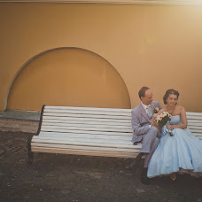 Wedding photographer Valeriya Purytina (Varelca). Photo of 19.08.2013