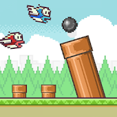 Flappy Defense