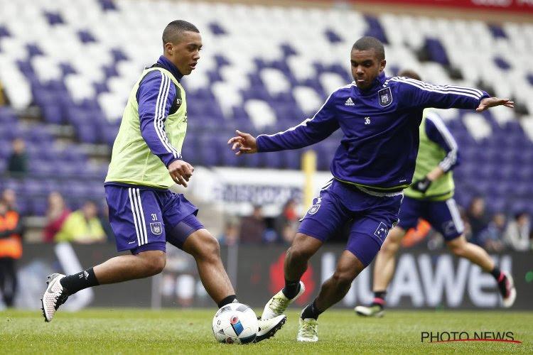 De Medina revient sur son départ d'Anderlecht