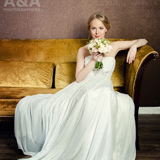 Wedding photographer Aleksandra Batalova (AAphoto). Photo of 15.05.2014