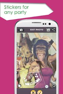 Animal Face Screenshot