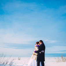 Wedding photographer Ilya Bykov (ilyabykov). Photo of 04.04.2016