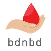 BDNBD - Blood Donors' Network