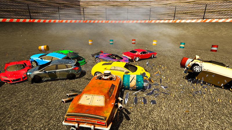 Derby Destruction Simulator Screenshot 4