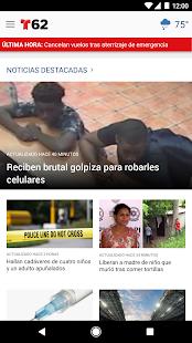 Telemundo62 - náhled