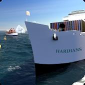 Cargo Ship Simulator Extreme