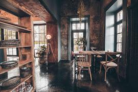 Ресторан Contrabanda