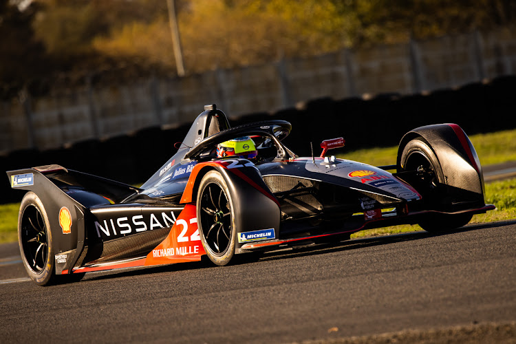 Nissanannounced its long-term commitment to the ABB FIA Formula E World Championship racing through to the end of season12 of the all-electric racing series.