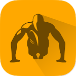 Push Ups (Chest) Trainer Icon