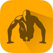 Push Ups (Chest) Trainer